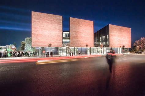 Byblos Town Hall   Architect Magazine   Hashim Sarkis ...