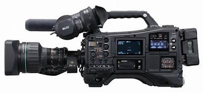 Broadcast Aj Panasonic 4k Camcorder Tv Shoulder