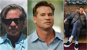 Val Kilmer Admits He's Had Cancer After Years Of Denying It