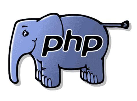 Php, El Lenguaje Favorito De La Web
