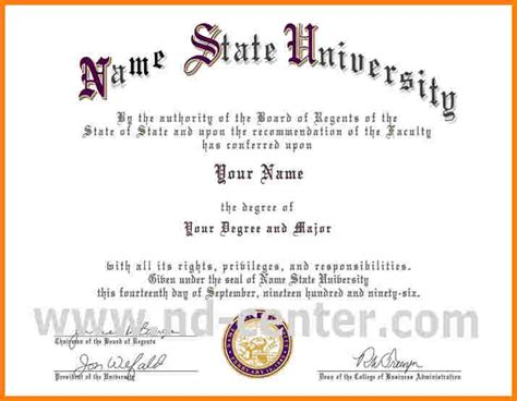 university graduation certificate template printable