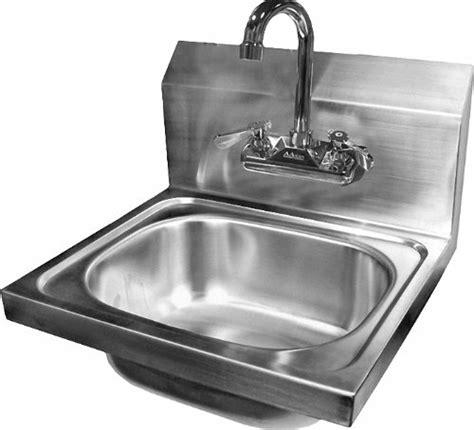 ace stainless steel sinks why choose ace stainless steel wall mount hand sink with
