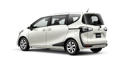 Toyota Sienta Picture by Sgnrm 92 Specifications Toyota Sienta