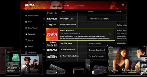 Pluto tv is one of the free streaming services that provide a live feed for some of the most worldwide popular search pluto tv app. How To Get Pluto Tv On Apple Tv : Pluto.tv/activate - How To Activate Pluto.tv ... / Not only is ...