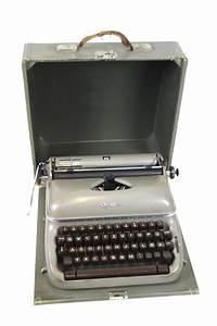 Ibm Berechnen : alte optima elite 3 reise schreibmaschine koffer kleinschreibmaschine typewriter ebay ~ Themetempest.com Abrechnung