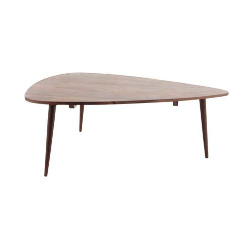 deco pour chambre ado garcon table basse vintage en bois de sheesham massif l 117 cm