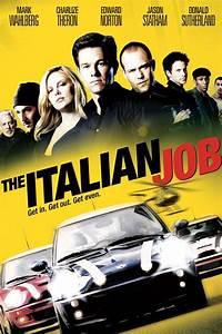The Italian Job 2003 Rotten Tomatoes