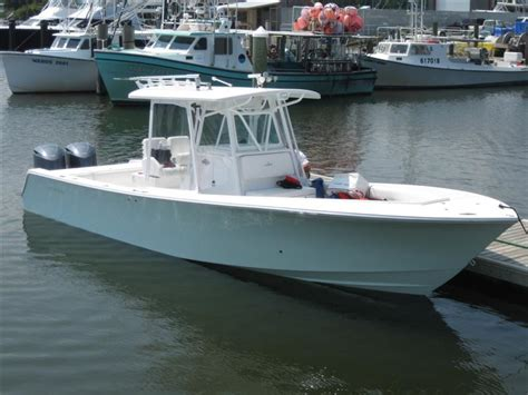 Pathfinder Boats On Craigslist by Sold 2008 Regulator 32 Fs With 350s The Hull