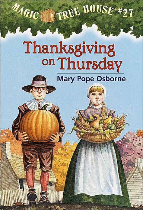 best thanksgiving books for thanksgiving on thursday by osborne read