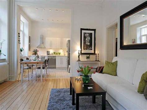 Cozy Apartment Living Room Ideas