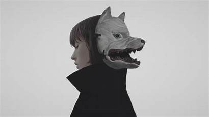 Yuri Shwedoff Fantasy Artwork Children Mocah Mask