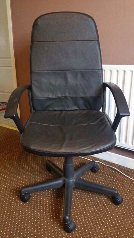 Office Chairs Gumtree by Office Chair In Walsall West Midlands Gumtree