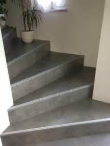 Comment Rénover Un Escalier En Beton by Maytop Tiptop Habitat Habillage D Escalier R 233 Novation