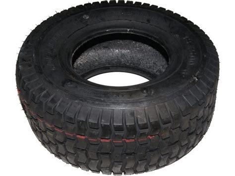 chambre à air dans pneu tubeless pneu gazon pour tracteur tondeuse autoporte motoculture