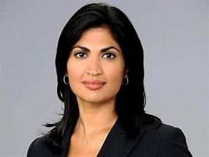 Vinita Nair announces departure from ABC's 'World News Now ...