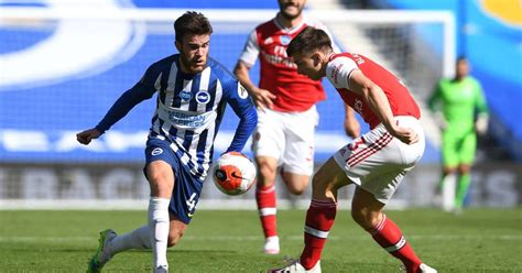 Brighton vs Arsenal preview: How to watch on TV, live ...
