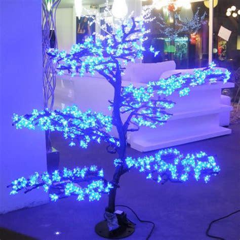 arbre lumineux led cerisier 1 40m 560 leds deco lumineuse