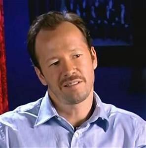 Donnie Wahlberg | Headhunter's Horror House Wiki | FANDOM ...
