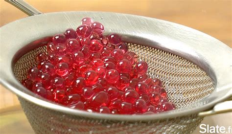 cuisine moleculaire bille agar agar 28 images cuisine