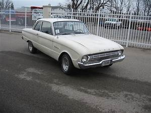 1961 Ford Falcon - Pictures