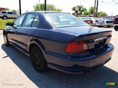 Huntington Mitsubishi by 2001 Huntington Blue Pearl Mitsubishi Galant Es 63671193