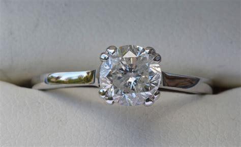 engagement rings sale david goldsmith