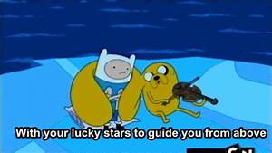 Jake From Adventure Time Quotes. QuotesGram