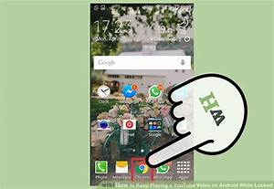 Youtube Abmelden Android : how to keep playing a youtube video on android while locked ~ Eleganceandgraceweddings.com Haus und Dekorationen