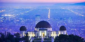 How To Explore Griffith Observatory In Griffith Park