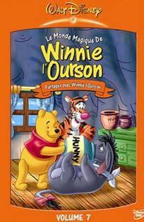 le monde magique de winnie l ourson volume 7
