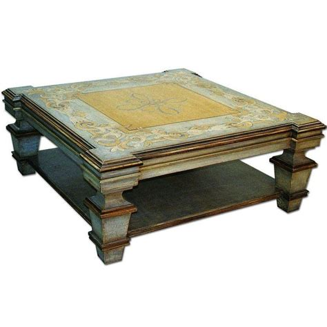 Check out our french coffee table selection for the very best in unique or custom, handmade pieces from our coffee & end tables shops. Painted Scroll Top Coffee Table | French country coffee table, Blue coffee tables, Painted ...