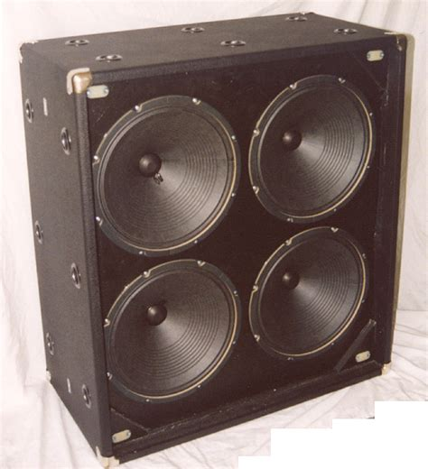 Eg V4 Cabinet Speakers by Cabinet 4x12 Cabinets Matttroy