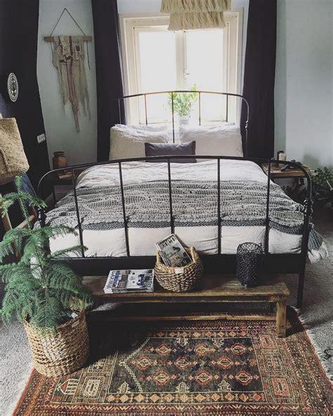 bohemian bedroom ideas      create