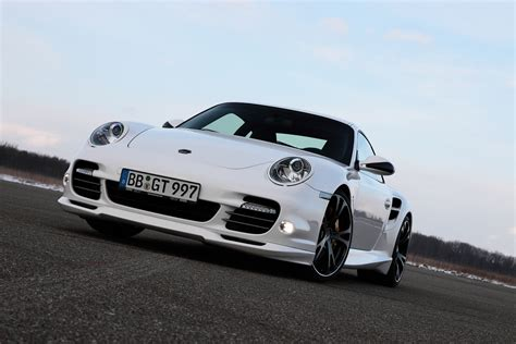 2018 Porsche 911 Turbo By Techart Review Gallery Top Speed