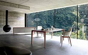Meubles salle a manger 27 idees tables chaises roche bobois for Meuble roche bobois salle a manger
