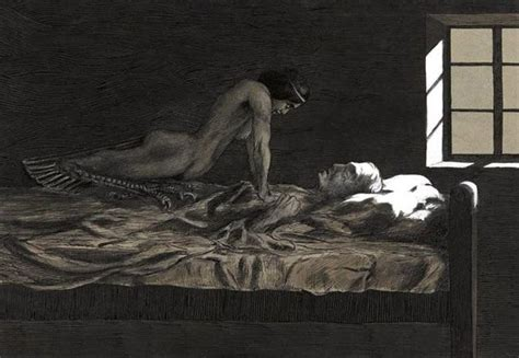 11 Facts You Need To Know About Sleep Paralysis Spoiler