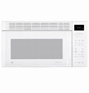 Ge Microwave  Model Jvm1851wd002 Parts  U0026 Repair Help