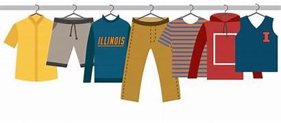 Clothing Swap Sustainability Environmental Promotes Daily Dailyillini
