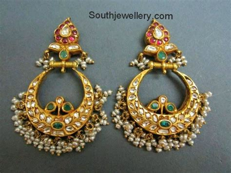 22 Carat Gold Chand Bali Earrings Studded With Rubies. Kalkatti Bangles. Elephant Tusk Bangles. Halcyon Days Bangles. Top Ten Bangles. Png Bangles. Baslet Bangles. Lakshmi Bangles. Braslet Bangles