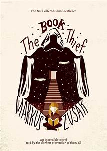 25 Reads: The Book Thief by Markus Zusak   Story and ...