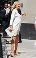 Cameron Diaz Shows Off Fake Baby Bump on The Other Woman ...