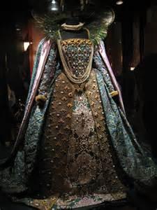 Queen Elizabeth I Dress