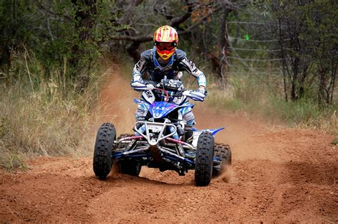 2014 National Motorcycle Off-road Championship South Africa