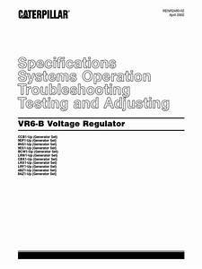 Vr6 Service Manual