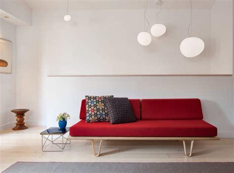 salon avec 2 canap駸 beautiful deco canape contemporary matkin info matkin info