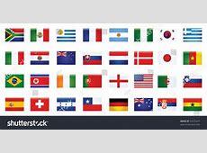 National Flag Stock Vector 54225247 Shutterstock