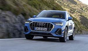 Audi Q3 Coffre : essai du nouvel audi q3 peut il redevenir le meilleur ~ Medecine-chirurgie-esthetiques.com Avis de Voitures