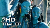 "AVATAR 2 - Teaser Trailer Concept (2021) ""Return to ..."