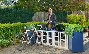 Fahrradständer Selber Bauen : fahrradst nder selber bauen ~ One.caynefoto.club Haus und Dekorationen