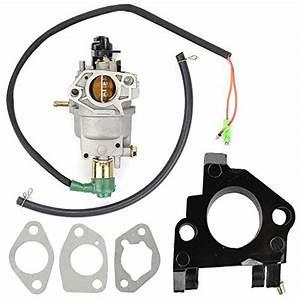 Carburetor For Cummins Onan Homesite Power 6500 13hp 5kw 5 5kw 5000 5500 Watt Gas Generator